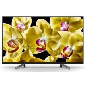 Sony BRAVIA – 55″ X80G 4K Ultra HD – LED Smart TV Display