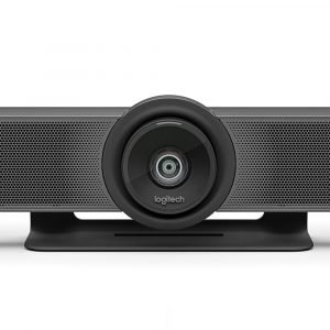 Logitech Meetup – 4K All In One Conferencing Solution